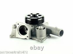 OAW Water Pump CR7150 for Dodge Chrysler Jeep HEMI 5.7L(05-08), 6.1L(05-10)