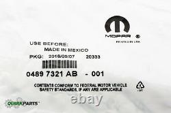 Oem New Mopar 4.0l Crankshaft Crank Position Sensor Jeep Grand Cherokee Wrangler