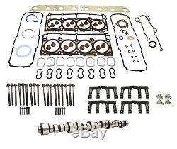 Performance MDS Delete Kit with Lopey NSR Camshaft for 2005-2008 5.7L Hemi Engines