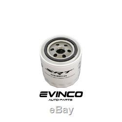 Performance SRT Oil Filter & 0W40 Ultra Platinum Full Synthetic Pennzoil 6.4L