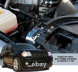 Procharger P1SC1 Supercharger HO Intercooled Tuner Kit Fits Jeep SRT8 6.1L NEW
