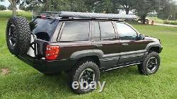 ROOF RACK Jeep Grand Cherokee WJ