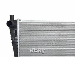 Radiator For 2011-2017 Jeep Grand Cherokee Dodge Durango 3.6L 5.7L Free Shipping
