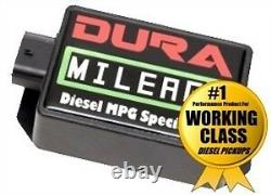 Ram Ecodiesel 2013-2019 3.0l Dr Performance Mpg Adjustable Module Dodge Diesel