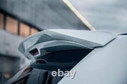 Rear roof top spoiler for Jeep Grand Cherokee WK2 SRT 2014-2020 Renegade Design