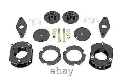 Rough Country 2.5 Lift Kit for 2011-2021 Jeep Grand Cherokee 60300