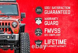 Rough Country 4 Lift Kit (fits) 1993-1998 Jeep Grand Cherokee ZJ 4WD N3