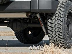 Rough Country N3 Front Shocks (fits) 93-04 Grand Cherokee ZJ WJ 3.5-4 Lift
