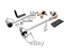 Rough Country Quick Disconnect Front Sway Bar Links Jeep Cherokee 4WD 1128