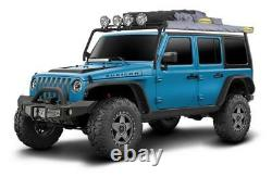 Smittybilt 2883 Overlander XL Roof Top Tent with Ladder Camp Jeep