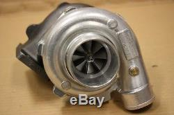 To4e T3/t4 Turbo/turbocharger Compressor Upgrade A/r. 63 Stage III 300+horsepower