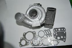 Turbolader Mercedes E 280 E 320 3.0CDi 6420900280 ML 280 350 765155