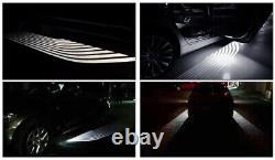 Universal Angel Wing LED Welcome Light Carpet Floor Project Illumination Kit