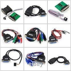 Universal LCD Dash Programmer Full Set Car Mileage Meter Odometer Programmer